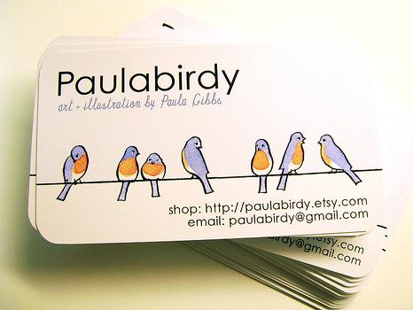 Làm thế nào để thiết kế một Business Card độc đáo và hấp dẫn?