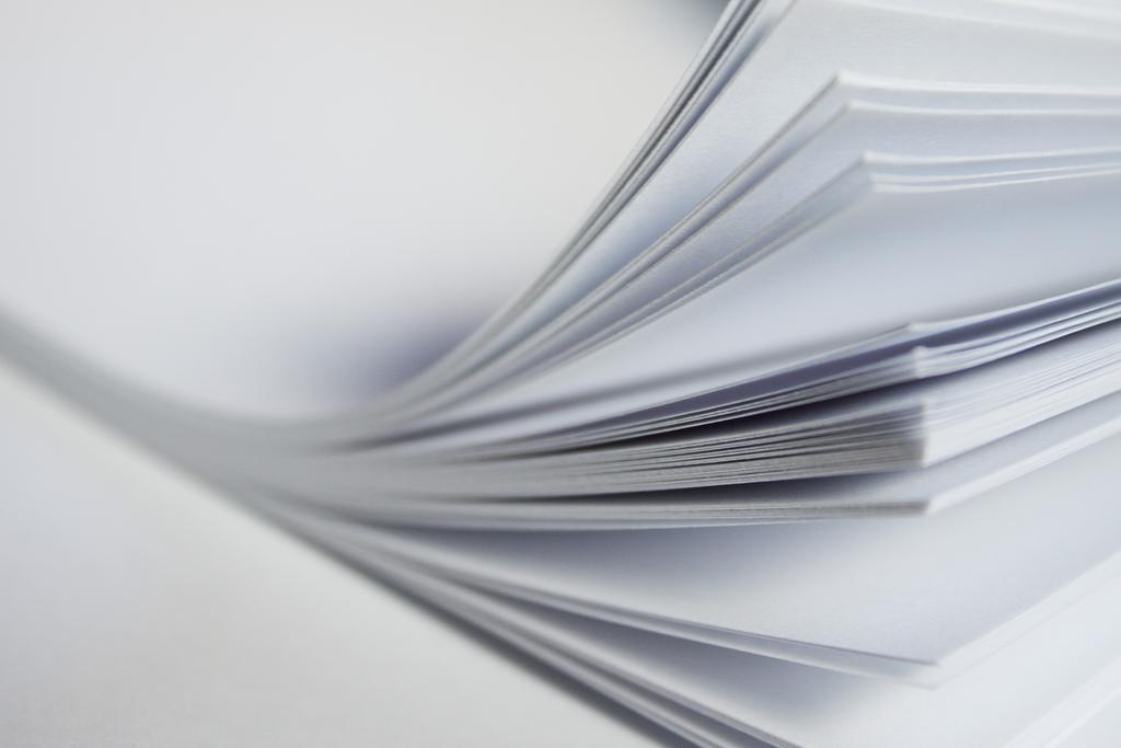 Các loại giấy dùng trong in ấn