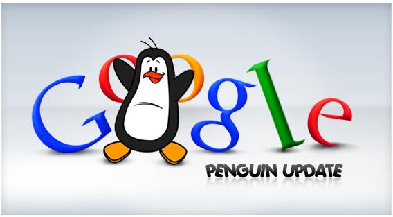 Chim Cánh Cụt – Thuật Toán Google Penguin