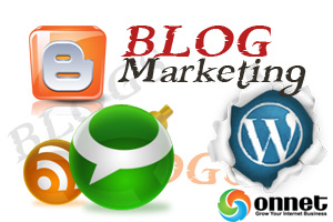 Blog marketing – điều bạn cần biết khi triển khai trong môi trường internet marketing