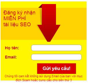 Email Marketing: Tiết lộ 3 bước Tăng Database Khách Hàng