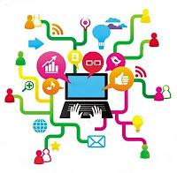 Internet marketing: Tìm lực đẩy từ trào lưu mới