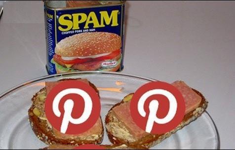 Thủ thuật làm internet marketing trên Pinterest