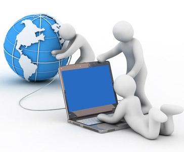 Nền móng xây dựng kinh doanh trên Internet