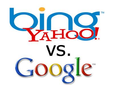 Sự thay đổi thuật toán bộ máy tìm kiếm Google Search Engine